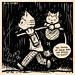 Laugh-Out-Loud Cats #2962 by Ape Lad
