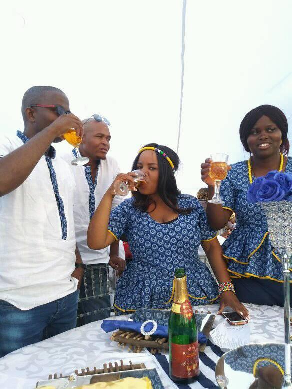 b3645788c8 77 african shweshwe dresses designs 2018 + 2019 - Fashionre