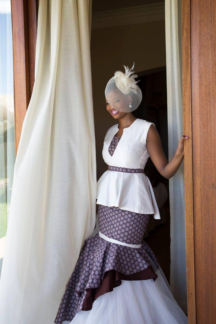 Trendy Traditional Umembeso Dresses For 2018 Fashionre