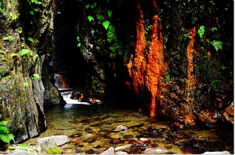 摩摩納爾瀑布 (6)