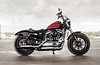 Harley-Davidson XL 1200 X Sportster Forty Eight Special 2018 - 3
