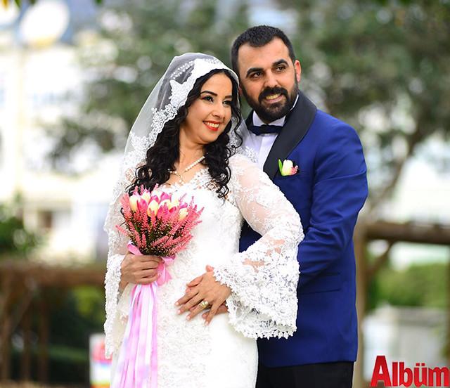 Neziha Özdemir, Alaaddin Toksöz