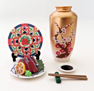 Traditional Japanese Life # 7