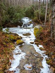 Waterfalls @ FR 475