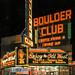 Boulder Club by Thomas Hawk