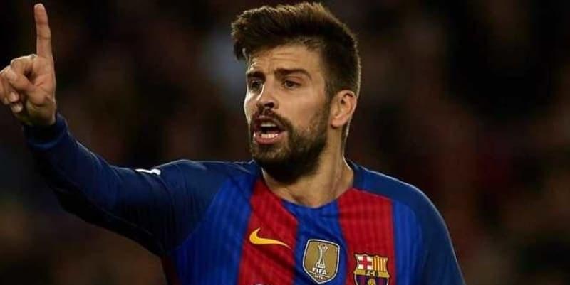 Gerard Pique Bawa Kabar Buruk Bagi Barcelona