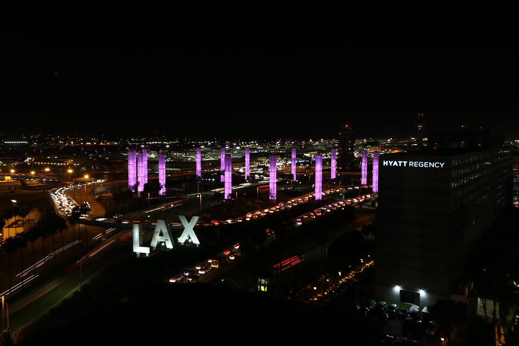 Hilton H Hotel LAX 59