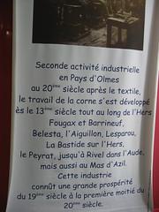 Lavelanet-Musée du textile (2) - Photo of Aigues-Vives