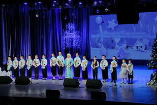 Рождественский концерт 350
