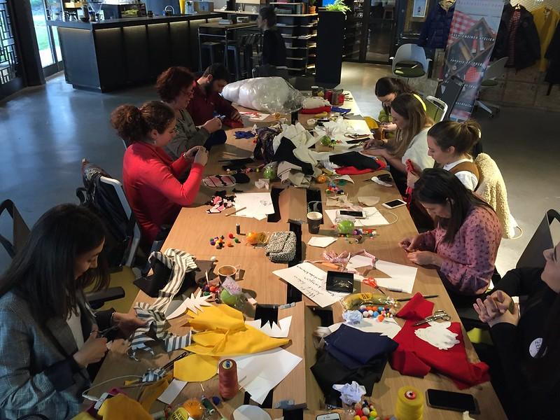 Fashionziner Atelier #2