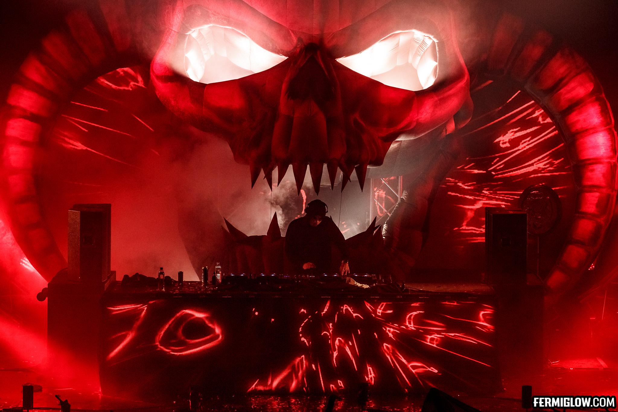 Masters of Hardcore 2018