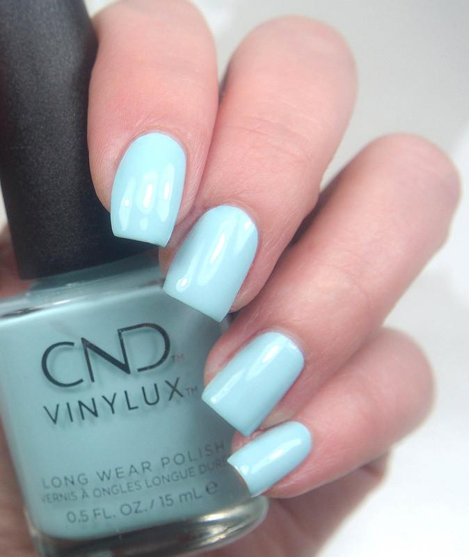 CND Vinylux Taffy