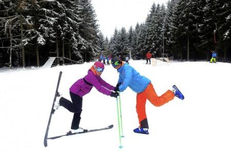 SNOW tour: Peklák – na ráno i na večer