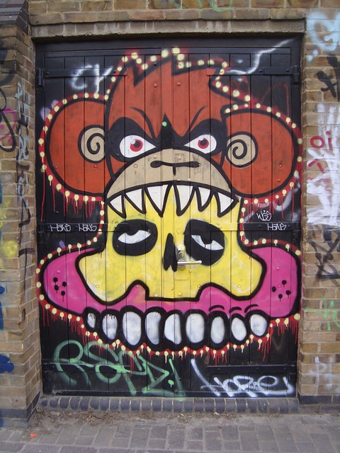 4 Colours Available The Look Of Love Sweet Toof Mighty Mo Graffiti DSCREET
