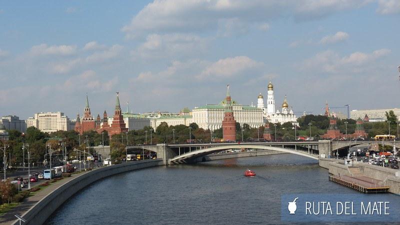 Moscu Rusia 22