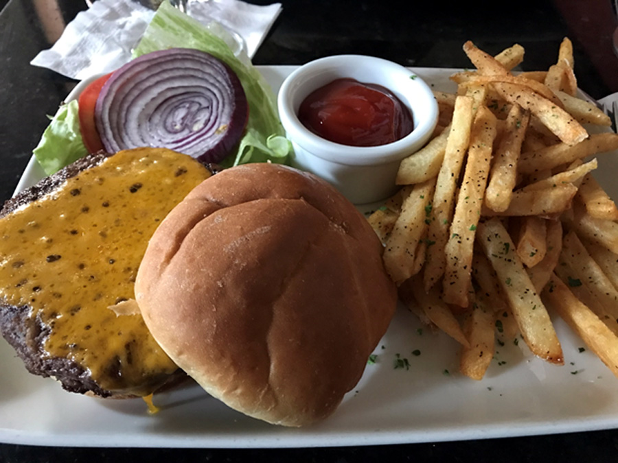 Where to find the best burgers in Bellevue - Ruth's Chris Steakhouse | Bellevue.com