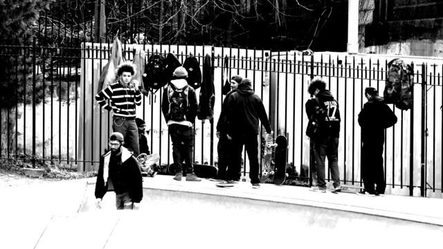 Episode 6 (9) Skate Park 2