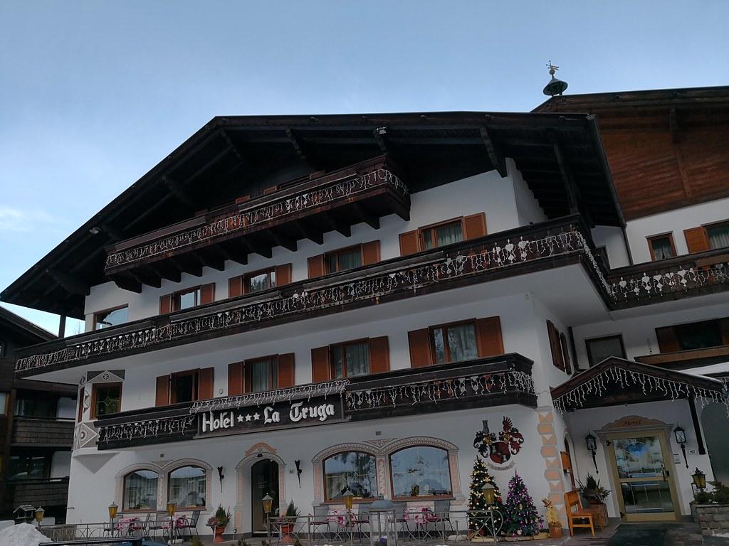 Hotel La Truga