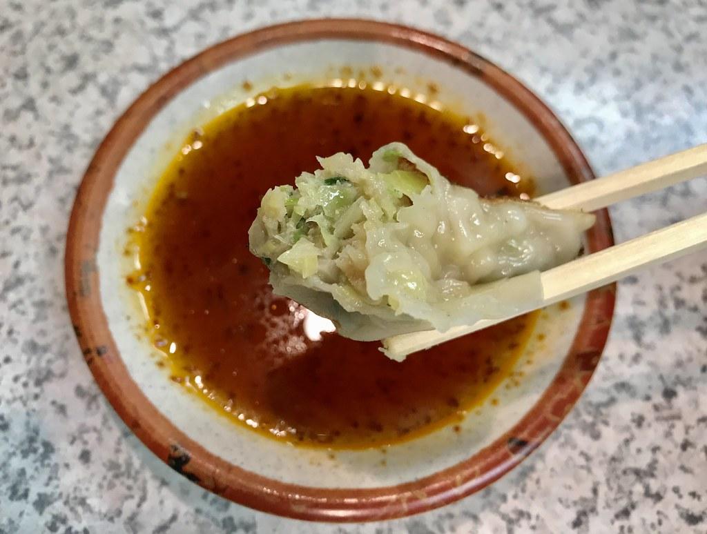 Fwd: 再送:まるい飯店(大阪特上餃子製造直売所本店)❷