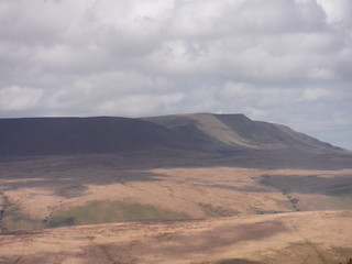 The Black Mountain (Y Mynydd Du)