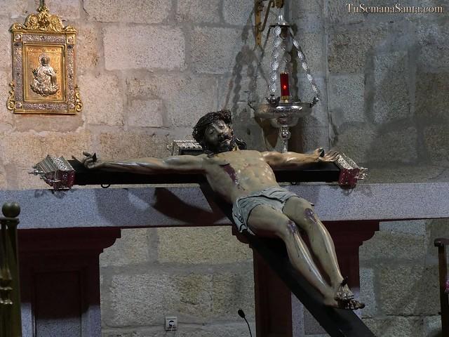 Bajada del Cristo de la Buena Muerte