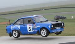 Ford Escort mark 2 - Hodgson