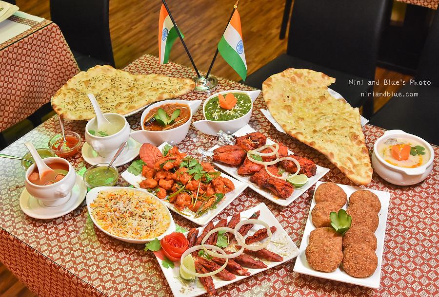 斯理印度 sree india 台中美食22