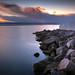 Marine Lake Wall (43/365)