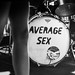 AVERAGE SEX