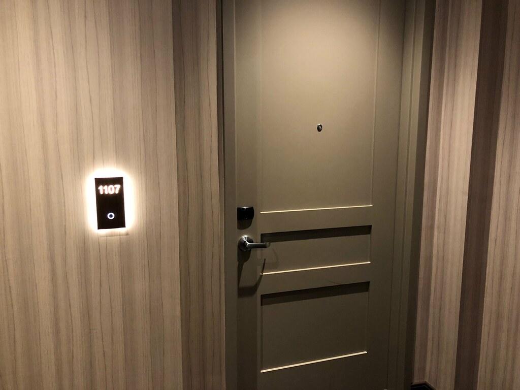 Hilton H Hotel LAX 14