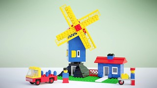 550 Windmill (fixed/vignette) by Steven Reid