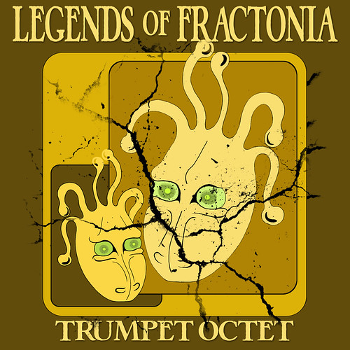 Legends of Fractonia