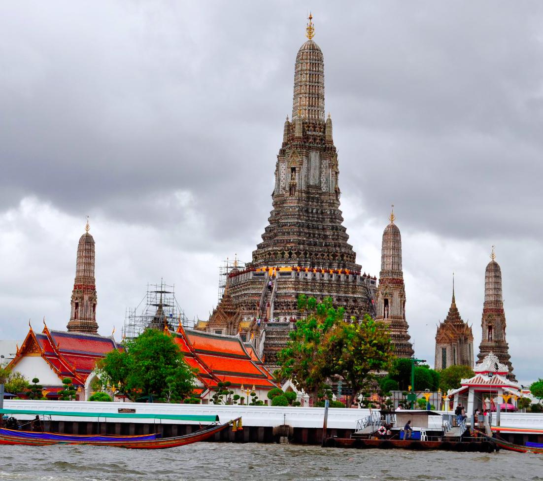 Qué hacer en Bangkok, qué ver en Bangkok, Tailandia qué hacer en bangkok - 39684317125 b465b62ab4 o - Qué hacer en Bangkok para descubrir su estilo de vida