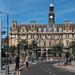 City Square at Leeds