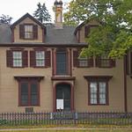 Joshua+Chamberlain+House+and+Museum+Brunswick+%28ME%29+September+2017