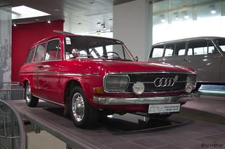 1972 Audi 75 Avant _c