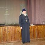 Протоиерей Николай Якимов принял участие в просмотре художественного фильма «Поп»