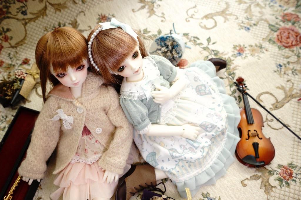 dollphotography #dollstagram #doll #bjd #minibjd #bjdphot…   Flickr