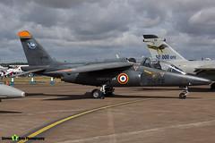 E119 314-FE - E119 - French Air Force - Dassault-Dornier Alpha Jet E - RIAT 2010 Fairford - Steven Gray - IMG_8245