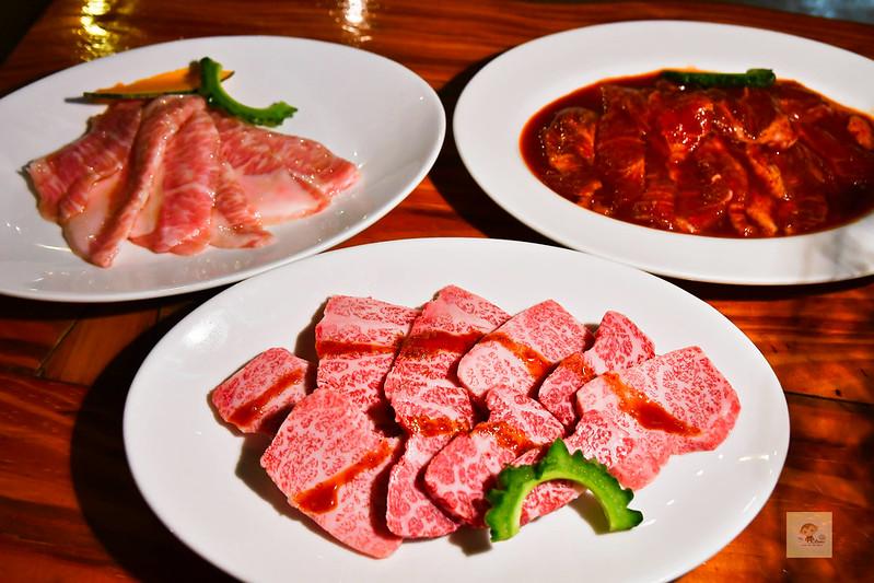 島豬七輪燒肉滿味