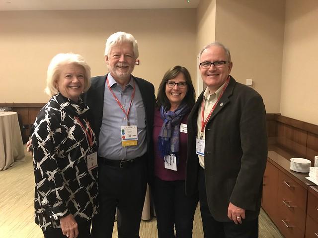 Boston Alumni Reception - January 26, 2018
