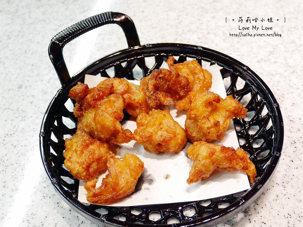 台北萬華區西門町餐廳美食推薦點爭鮮 (8)