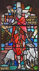 I am the Good Shepherd (Hugh Powell, 1966)