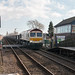 Old and New at Broomfleet