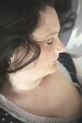 Nokia Lumia 1020 & PIcMonkey - Beautiful Sleeping Lisa