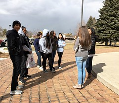 Southern Utah College Tour 2018
