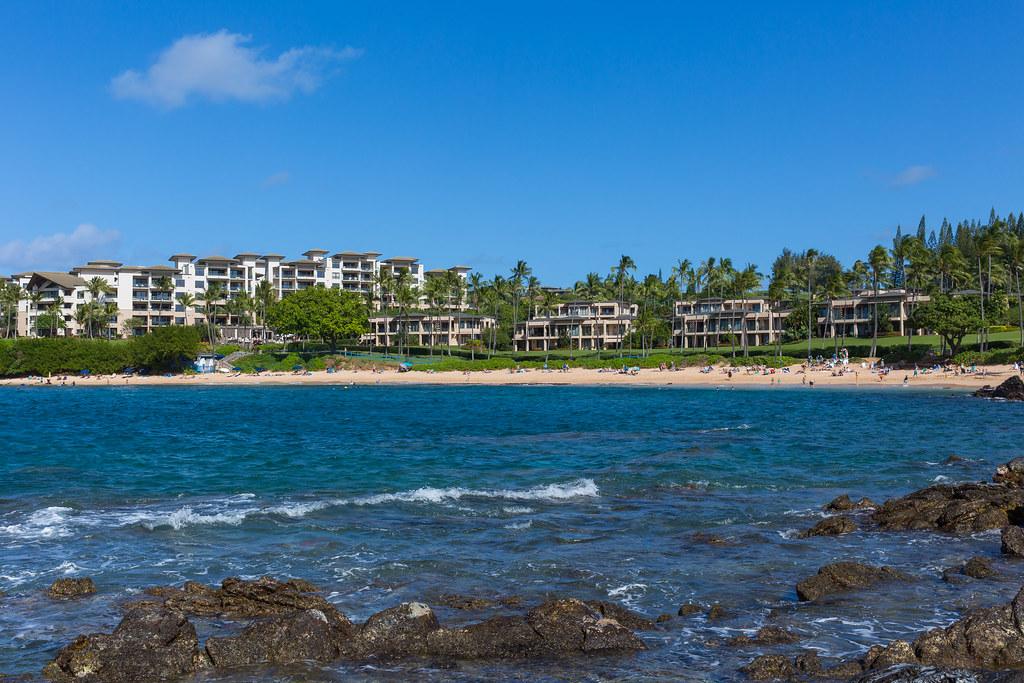 Hawaii. Maui