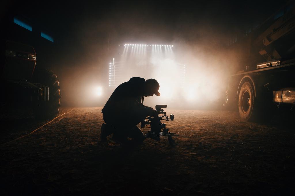 Un nouvel algorithme peut créer des films à partir d'un simple texte