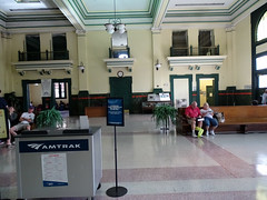 Tampa Bay Historical Union Station Opened on May 15, 1912, by the Tampa Union Station Company