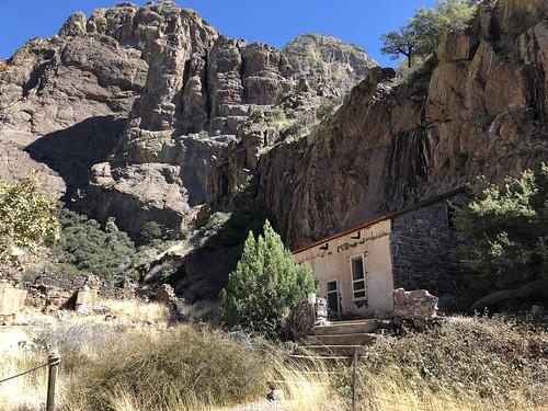 Las Cruces - Organ Mountains Resort
